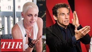 5 Best Moments Cannes 2017: Kristen Stewart Rebels, Adam Sandler & Ben Stiller Trash a Car & More!