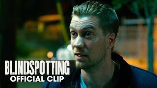 "Blindspotting (2018 Movie) Official Clip ""Not My Gun"" – Daveed Diggs, Rafael Casal"