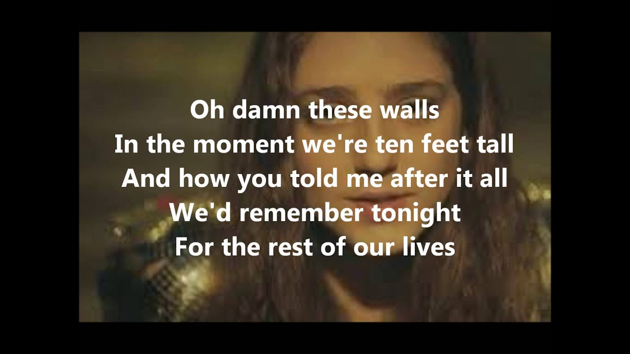 Birdy - Wings Lyrics | MetroLyrics