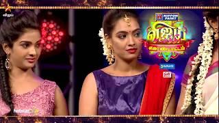 Vijay Natchathira Kondaattam   Vellore 31-03-2019 Vijay tv Show