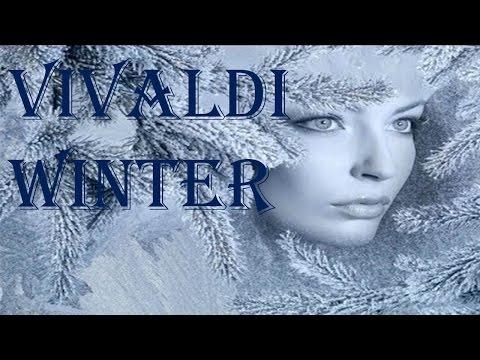 Vivaldi - Winter, The Four Seasons (Concerto No. 4 in F minor, Op. 8, RV 297)