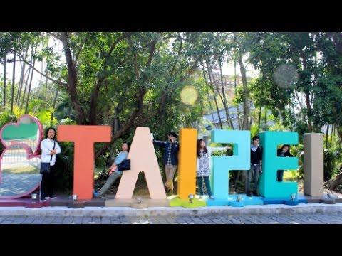 جولة تايبيه عاصمة تايوان واستكشاف أسواقها& Tour in Taipei, capital of Taiwan and explore its markets
