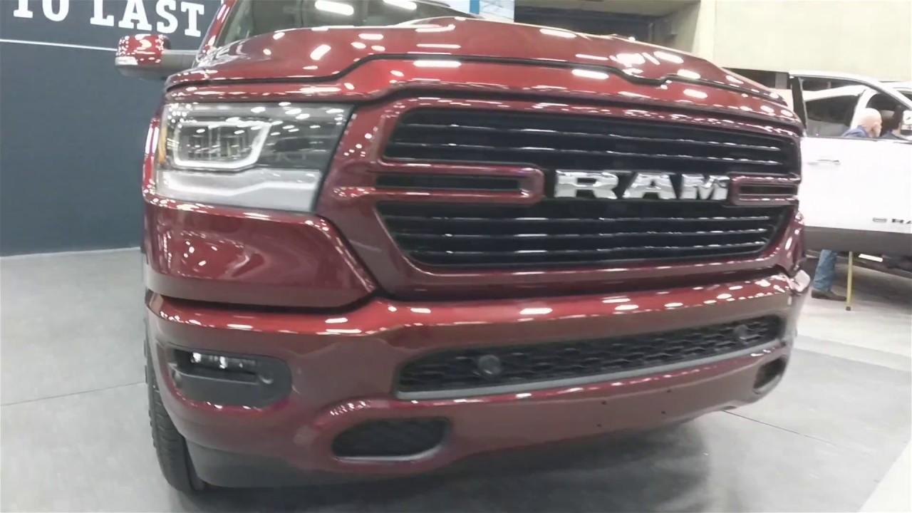2019 Ram 1500 Limited Vs Lone Star Vs Laramie Longhorn