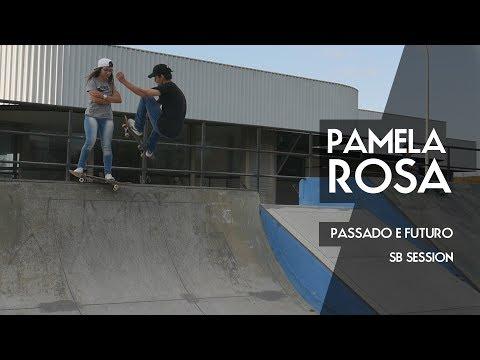 Baixar Pamela Rosa fala de passado e futuro nos recebendo em São José | SB Sessions