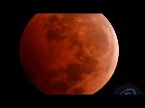 Eclipse Lunar En Vivo 3