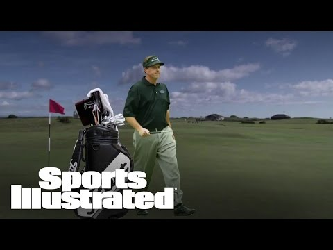 Sign Of The Apocalypse: Phil Mickelson Linked To Money Laundering Case | Sports Illustrated