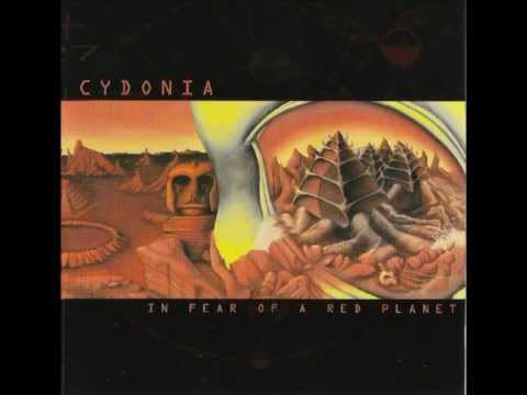 Cydonia - In Fear of a Red Planet Full album (1999)