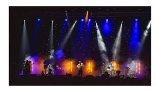 Prateek Kuhad - Live in Mumbai (December 2019)