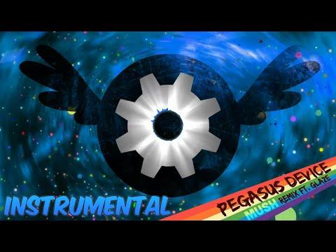 Mush - Pegasus Device Remix (Instrumental)