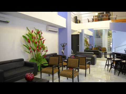 ATLANTIC LUX HOTEL - CARTAGENA - COLOMBIA