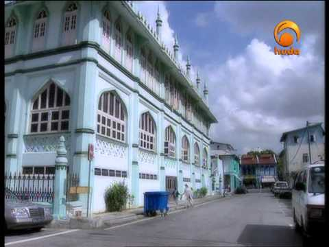 The Muslim World (Sudan, Cambodia, Singapore, Yala Thailand) - Huda TV Documentary