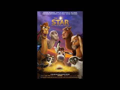 We three kings - Kirk Franklin (The star movie)