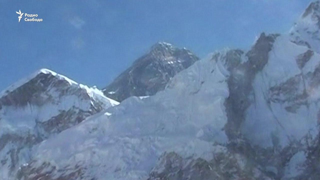 Третий полюс: как Эверест превратился в коммерческий аттракцион