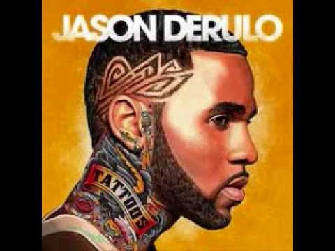 Marry Me - Jason Derulo Audio