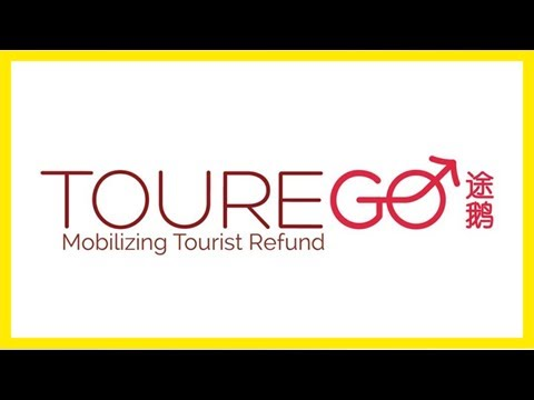 Coming to singapore for a holiday? make sure you download this tax refund app!