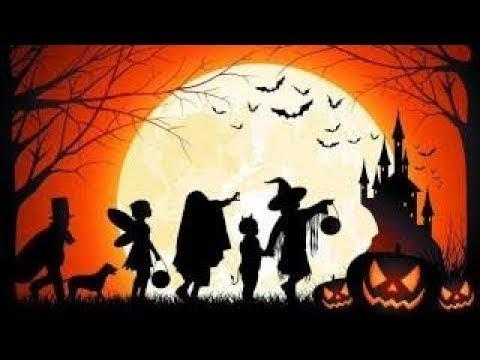 Ужастики 2 Беспокойный Хеллоуин   трейлер 2018 США