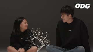 얼마전에 헤어졌어요? 지코와 이별에 대해 얘기하는 아이들 | ODG