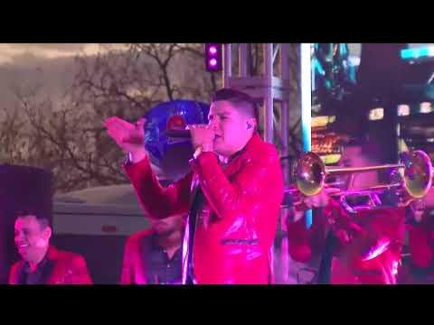 Banda Carnaval en Salina Ks El Herradero  parte 1