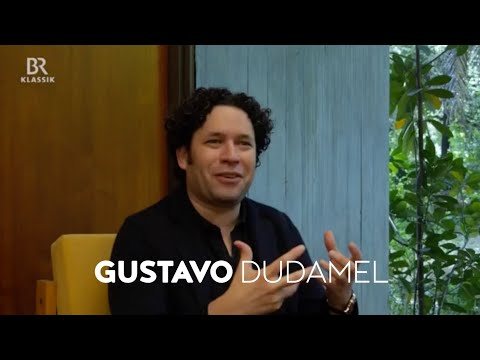 Gustavo & the Bavarian Radio Symphony Orchestra