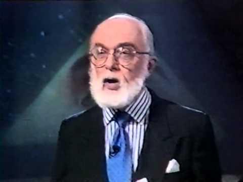 01 - Mediums (1991-07-17) - James Randi - Psychic Investigator