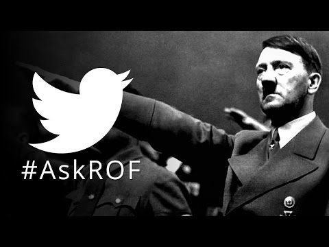 Is There A Difference Between Fascism and Authoritarianism? - The Ring Of Fire