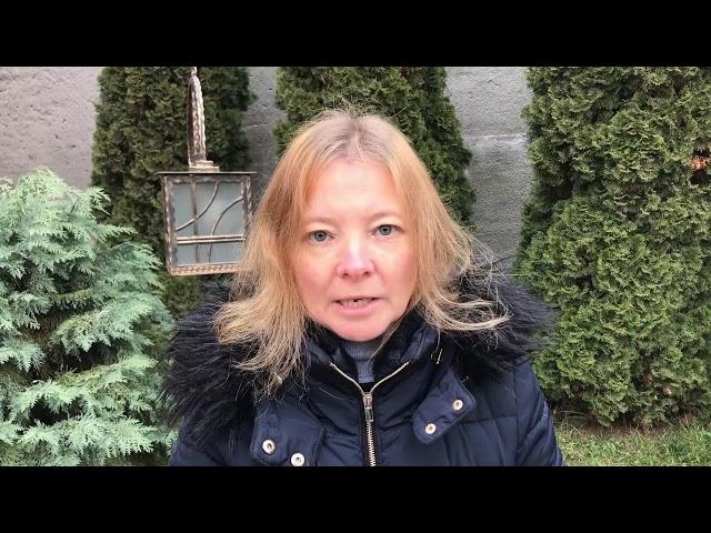Save Carpathian Forest - презентація