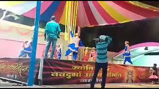 Fwa Bagha Re With Lyrics  Latest Dj Pappu Karki  Neelam Uttarakhandi