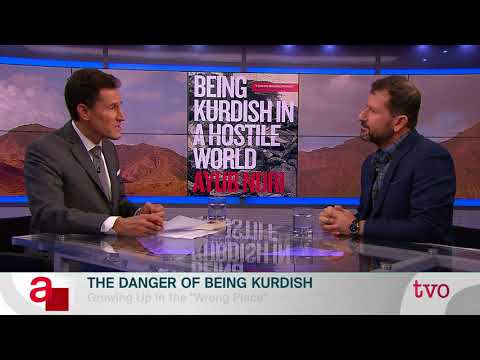 The Danger of Being Kurdish