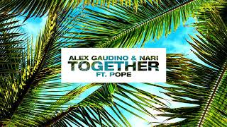 Download Mp3 Alex Gaudino & Nari - Together Feat. Pope  Ultra Music