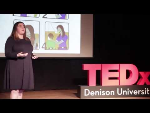A self-care revolution | Megan McCormick | TEDxDenisonU