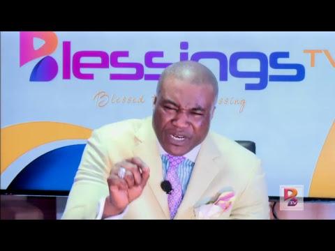 Sylvia blessings Live Stream