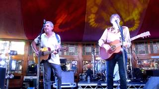 Tell Her This - Justin Currie July 2013  Hyde Park