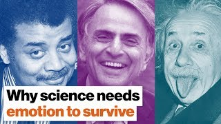 Why the future of science depends on creativity and emotion | NASA's M