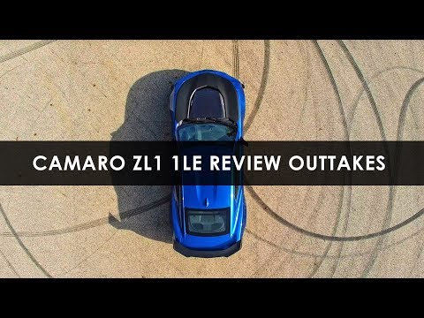 Download Youtube: Camaro ZL1 1LE Outtakes and Turwbowski Drive