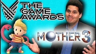 Nintendo May Have A Big Surprise At The 2019 Video Game Awards!