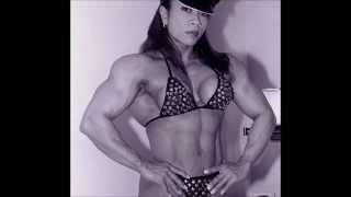 Favorite Asian Female Bodybuilders (Photo Slideshow #3)