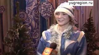 Ростовские студенты поставили сказку Александра Роу