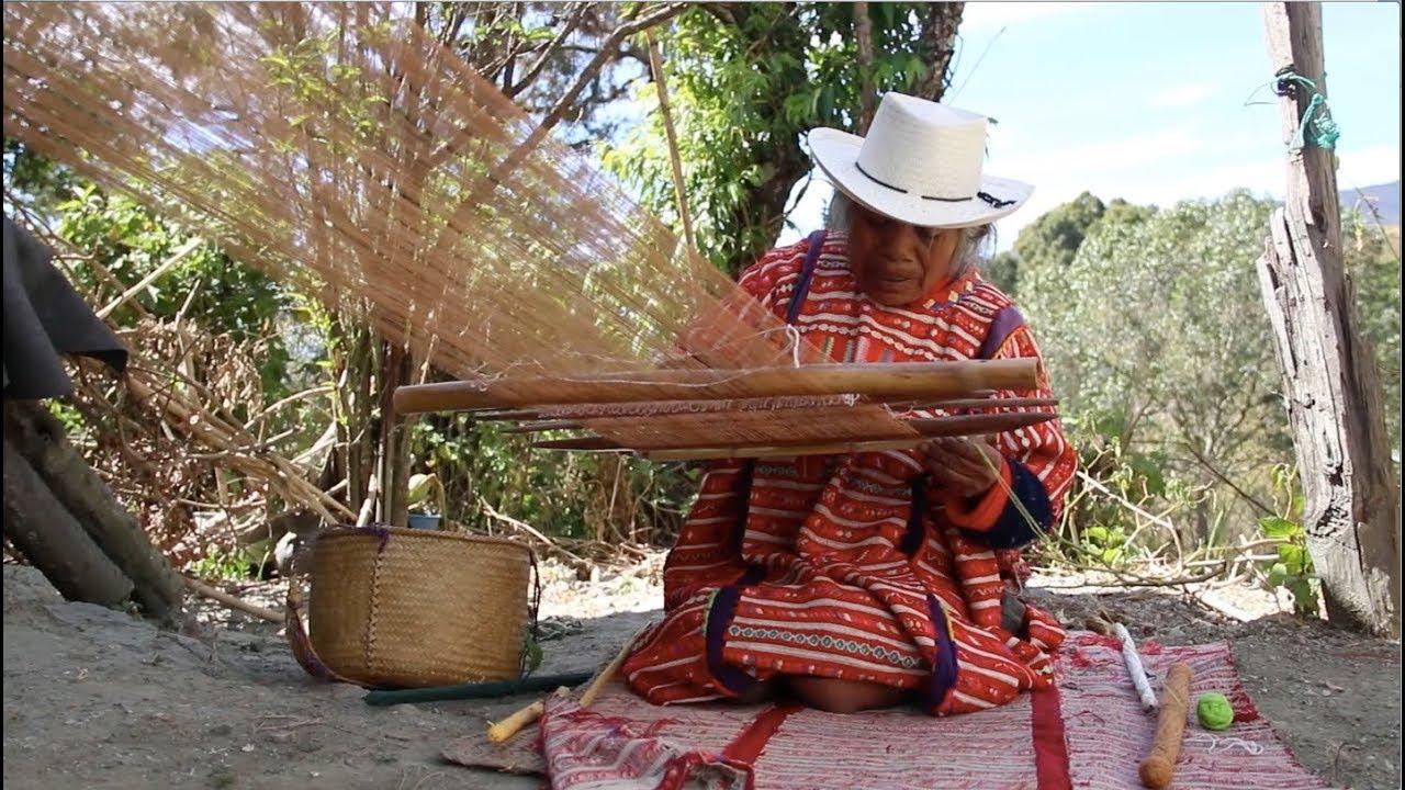 Oaxaca,Tierra Fértil para la Innovación - Documental Trailer Oficial