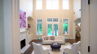 Distinctive home for sale in Westlake Hills