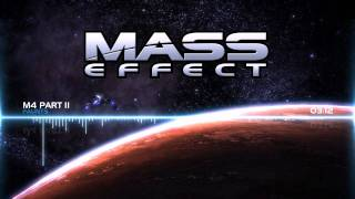 """Mass Effect"" Soundtrack - M4 Part II by Faunts"