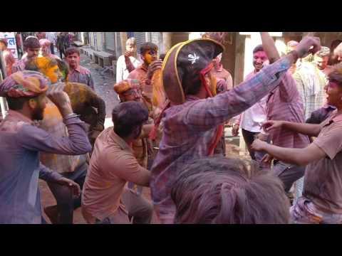 Dance Mandir wali gali nagar,bharatpur