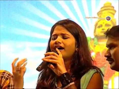 Andhra Pradesh - Capital Song - Amaravathi geetham live song