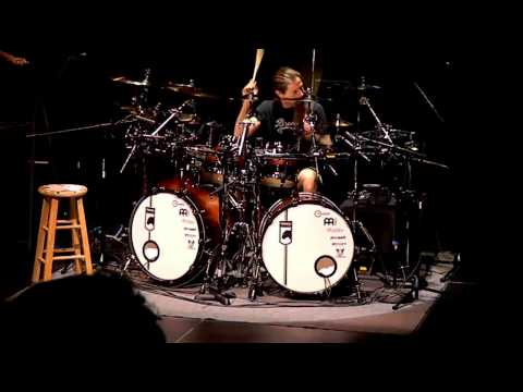 Lamb Of God  Redneck  Chris Adler High Definition 1080p
