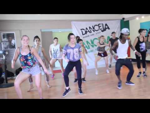 "ZIDAN XQLUSIV - ""DILEE DALEE"" [DANCE SKOOL]"