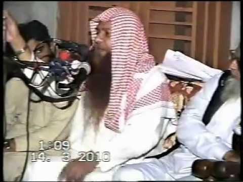 Barelvi Mushrik Ki Pukar Syed Tayyab Ur Rehman Zaidi