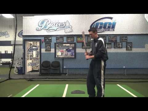 CGI Braves Video 1 - Grip and Stance