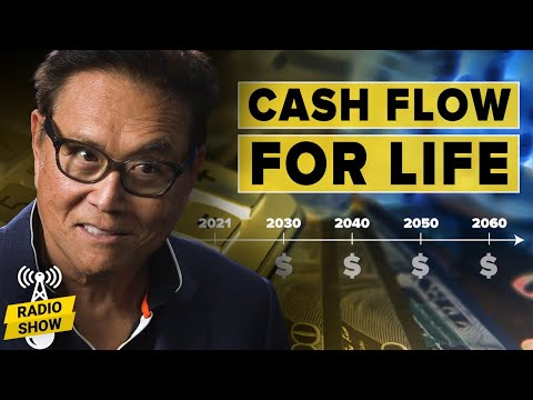 The Blueprint for Financial Freedom – Robert Kiyosaki and Ken McElroy
