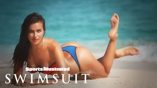 Irina Shayk Gets Intimate in Madagascar | Sports Illustrated Swimsuit