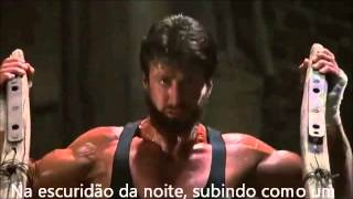 Burning Heart Survivor - Legendado