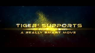 Tiger* Ultimate K10 Android (Trailer)